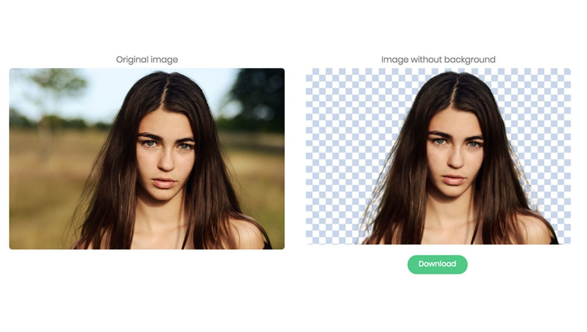 New Website Can Remove Photo Backgrounds in Seconds, and Is Totally