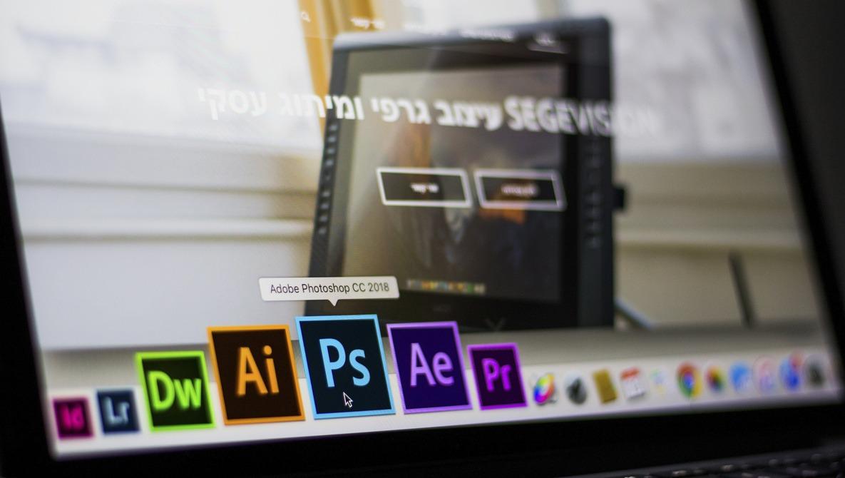 A Fantastic Photoshop Shortcut: Opacity Keys