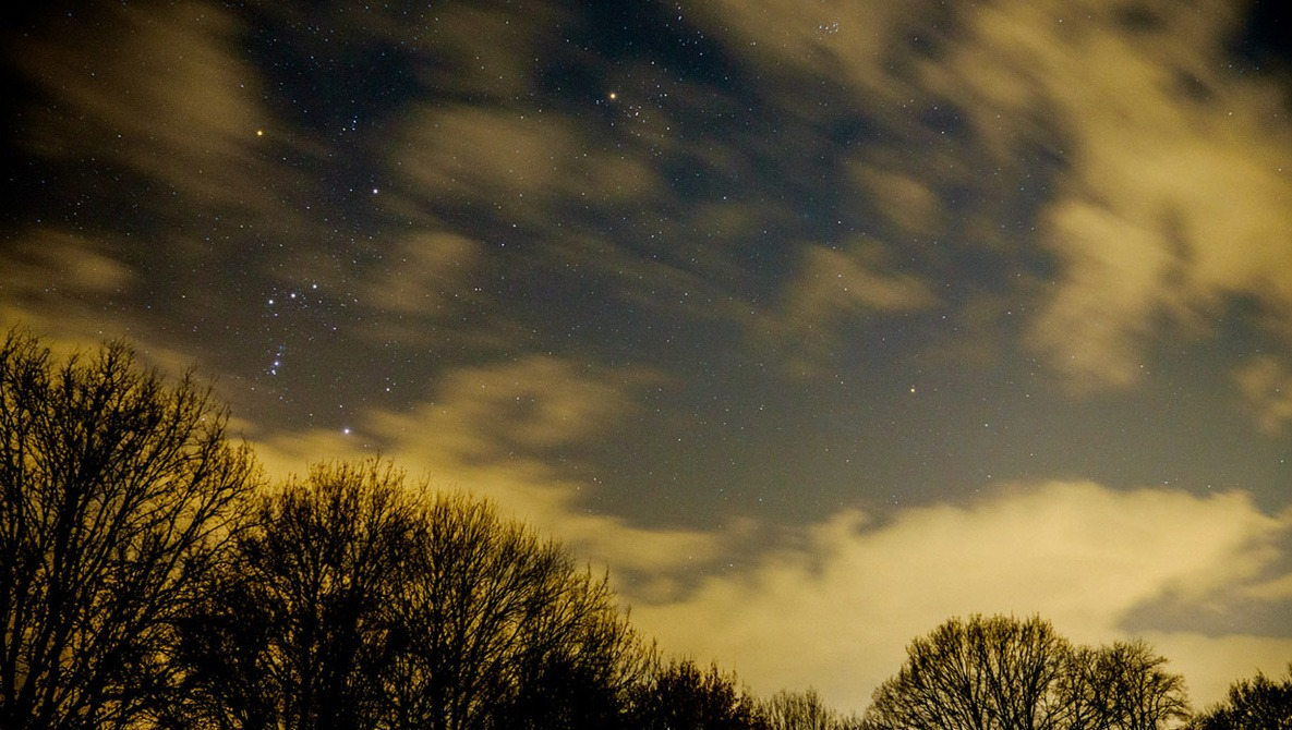 Photographing the Geminids Meteor Shower: How Failure Turned Into Success