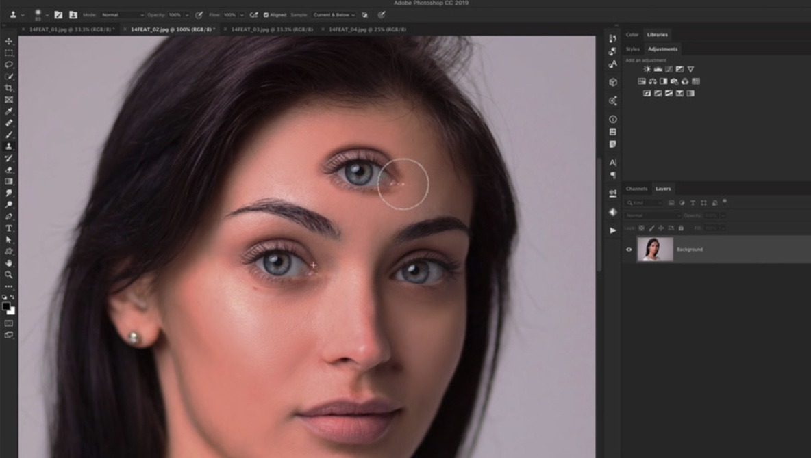 A Beginner's Guide to Getting Started in Photoshop | Fstoppers