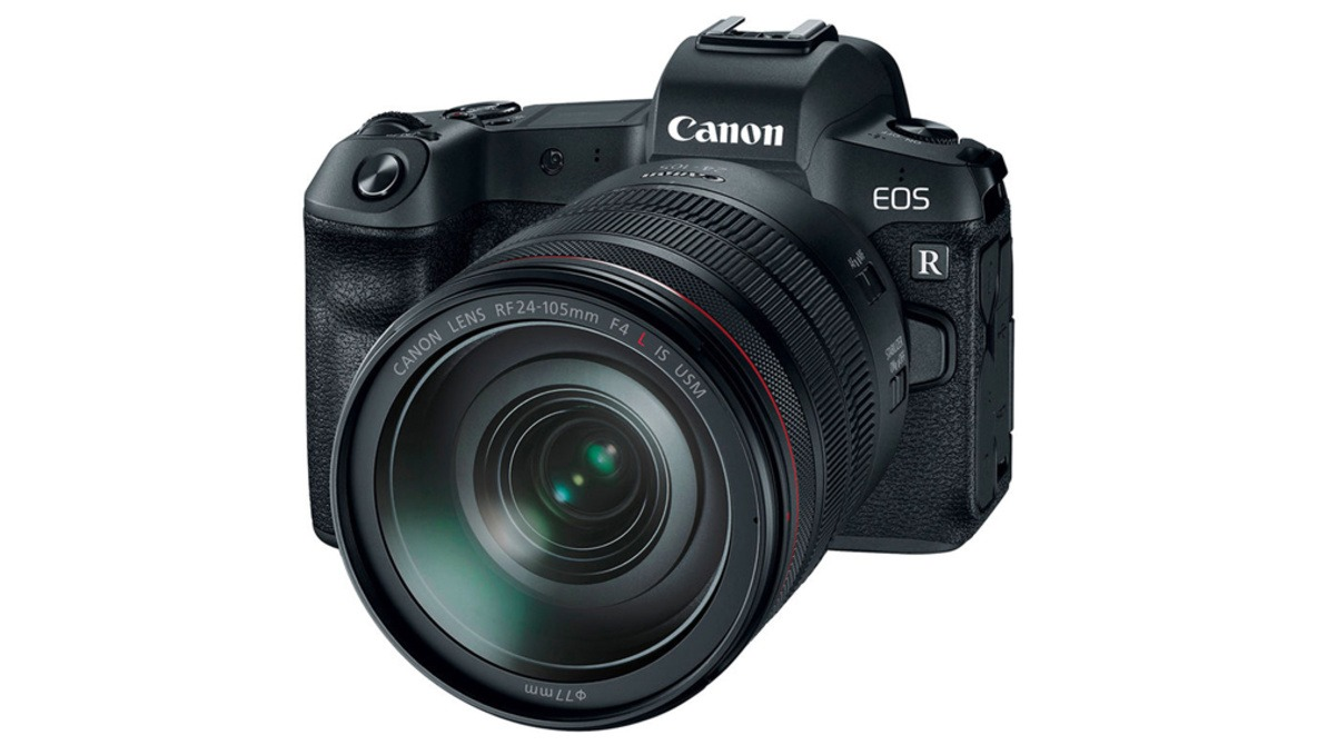 Canon Planning to Release an 8K Mirrorless Camera, Continue Developing DSLRs