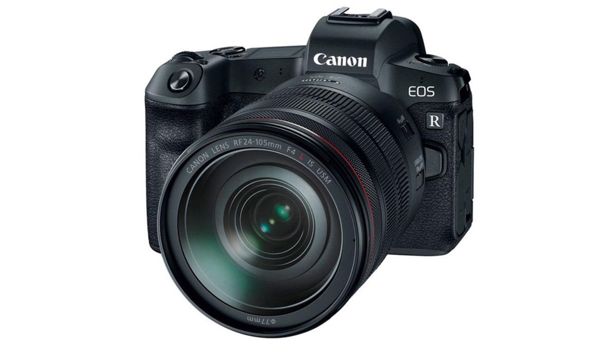 Canon Predicts a Bleak Future for Consumer Digital Cameras