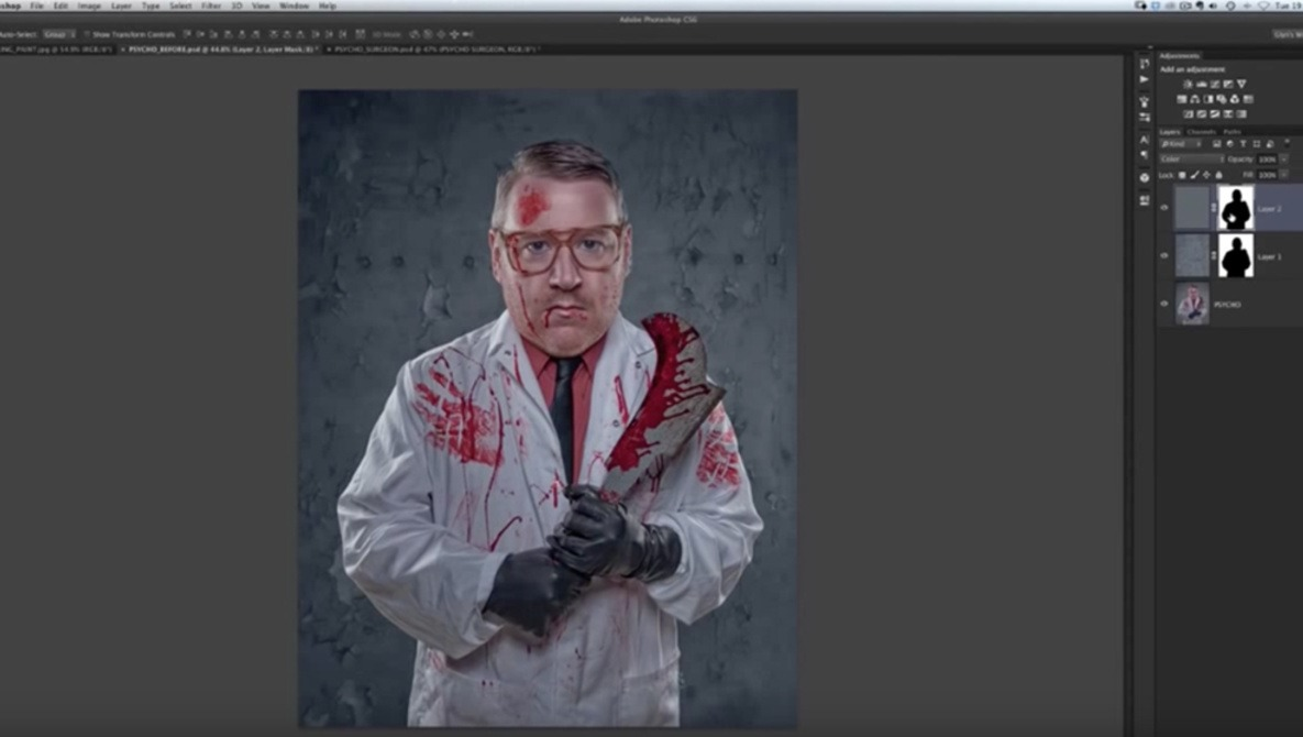 How to Get Your Photoshop Composites to Look Believable