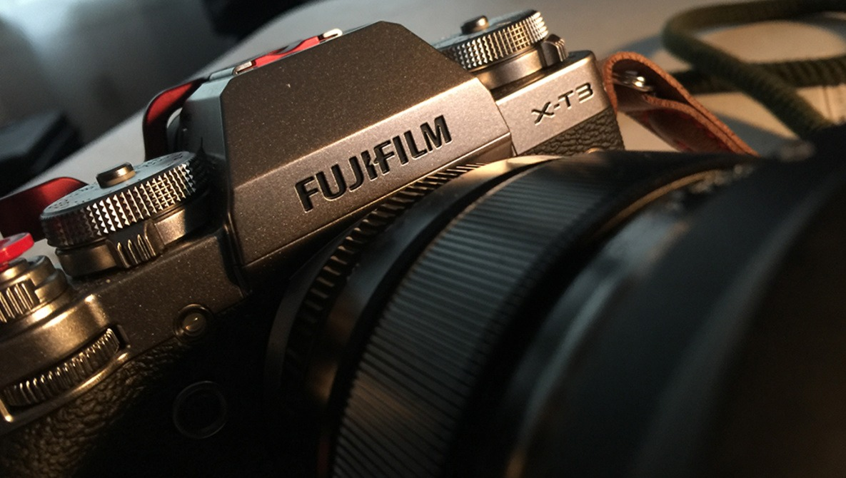 Fuji X-T3: The Camera So Nice I Bought It Twice