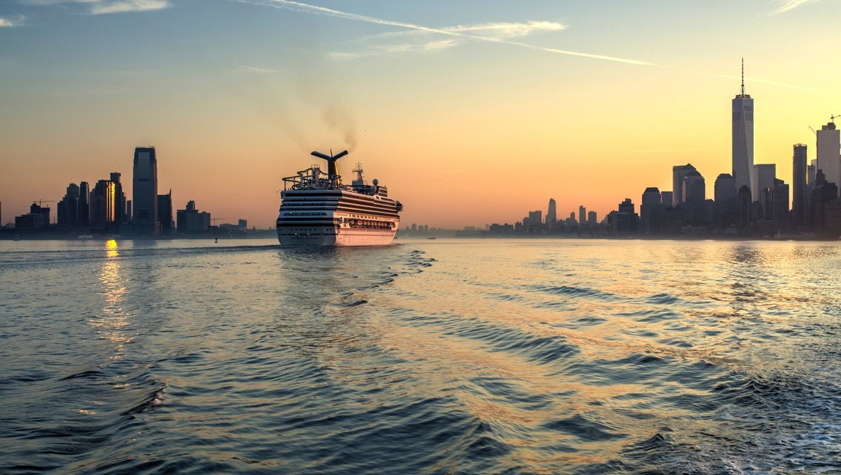 Why Your Next Photo Trip Should Be a Cruise
