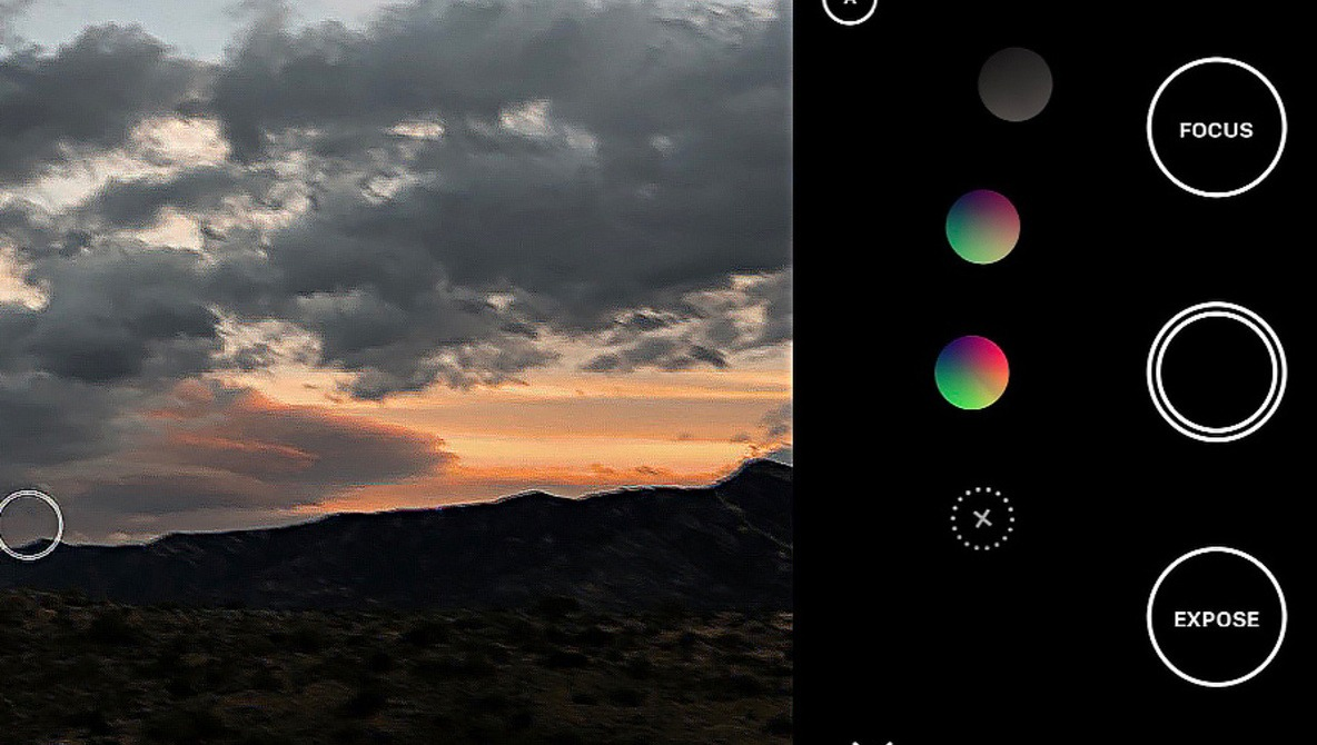 Fstoppers Reviews Obscura 2: A Superb iOS Photo App that Rethinks the 'Interface'