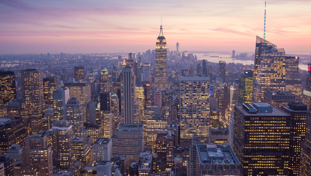 This Incredible New York City Time-Lapse May Be the Best I've Seen |