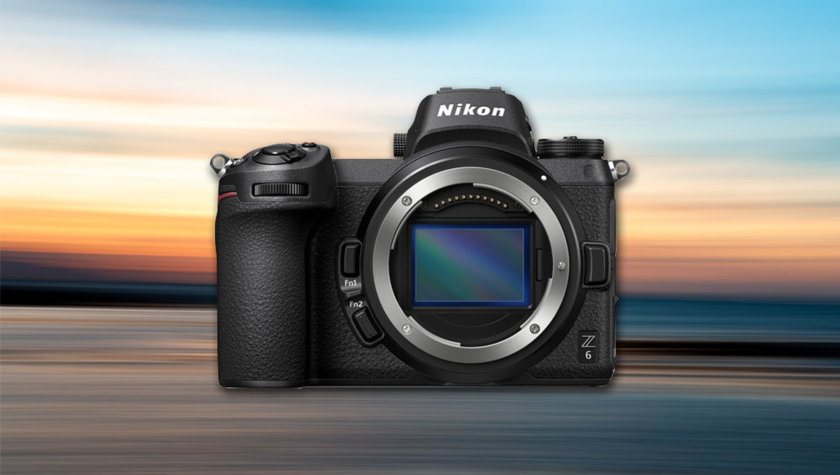 Nikon's Trio of Firmware Update Announcements at CES 2019