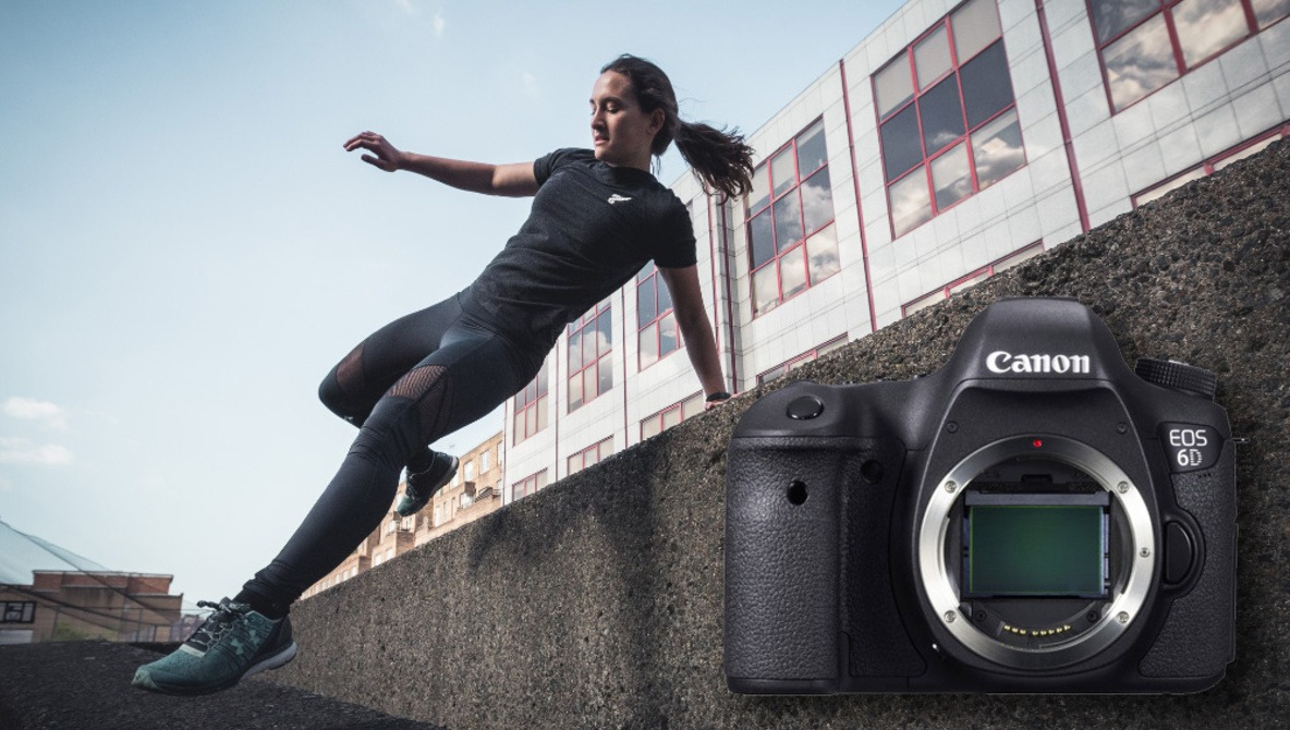 Saying Goodbye to My Trusted Companion: The Canon 6D Mark I