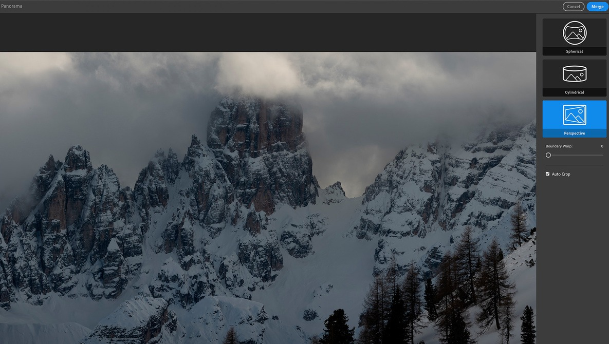 Adobe Updates Lightroom With Enhance Details, CC Gets HDR and Pano Merge
