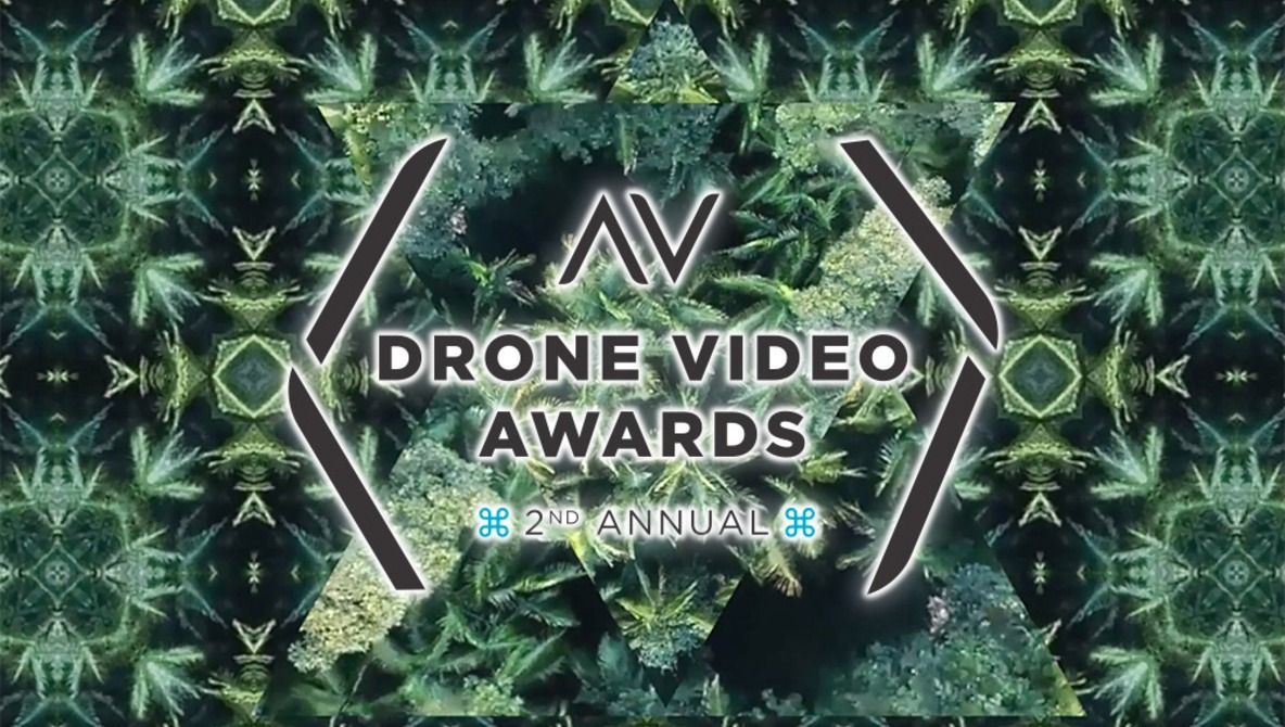 Winners of the Second Annual AirVuz Drone Video Awards Announced