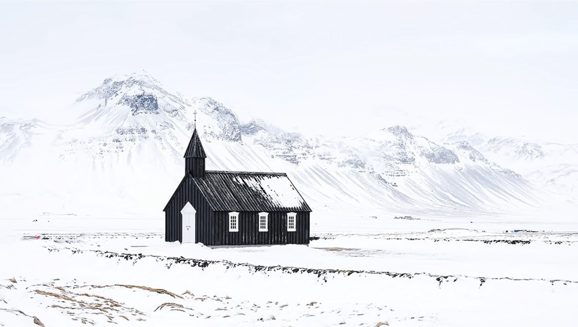 Winter Photography Tips for Iconic Shots of Iceland | Fstoppers