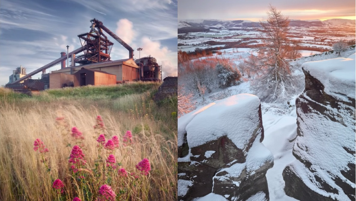 Your Landscape Photography as a Force for Good: An Interview With