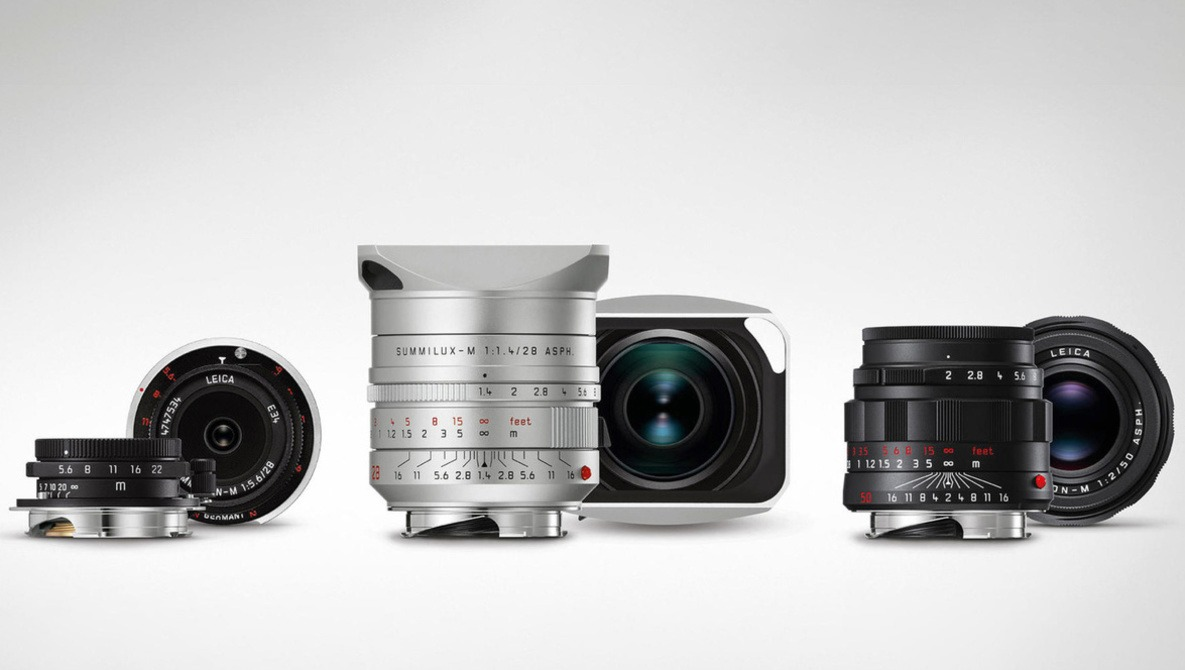 Leica Introduces Three New Limited Edition Lenses to Their Lineup