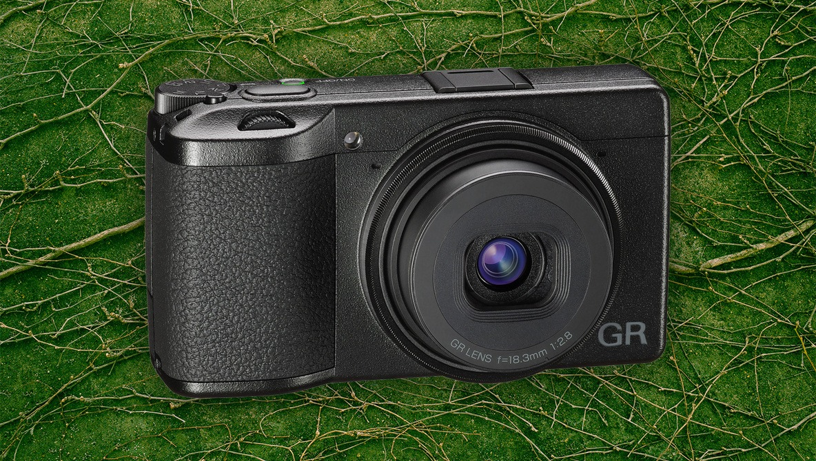 Ricoh Gr Iii Now Available For Preorder Aps C Pocket
