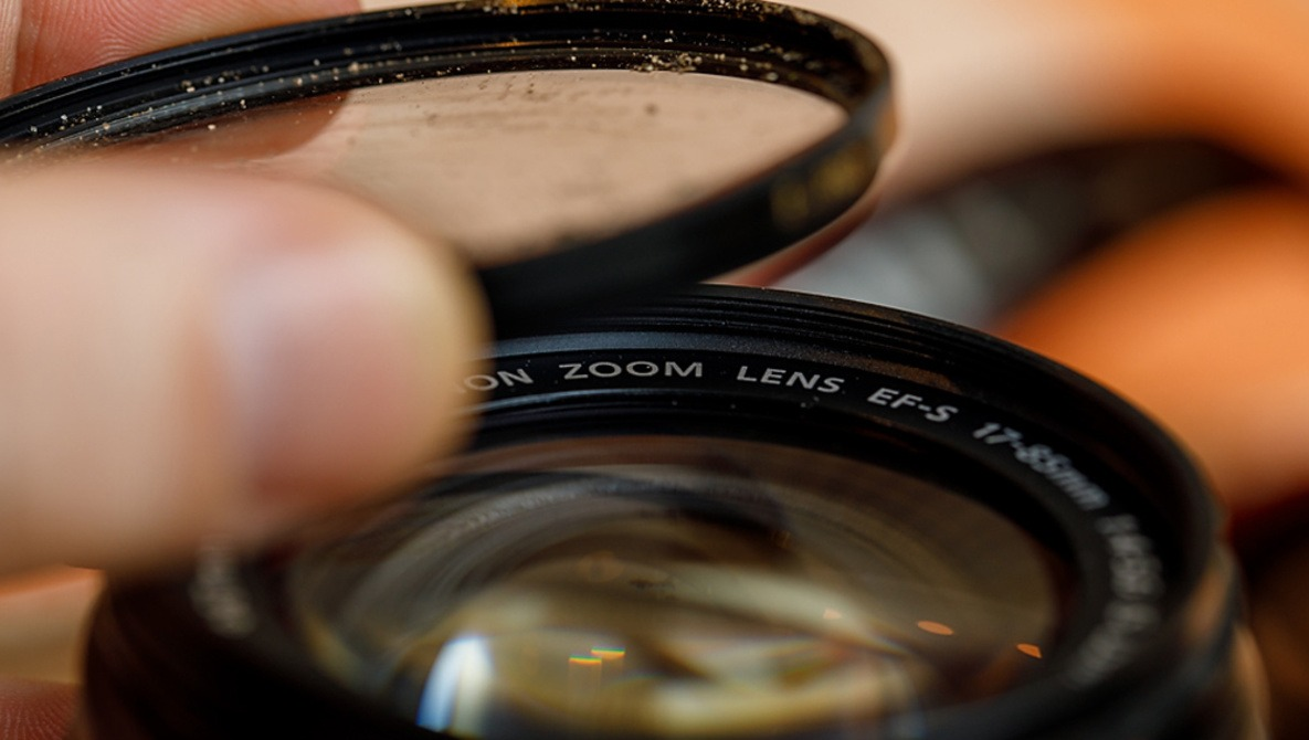 8 Filter for 77mm Lens Macro Photography
