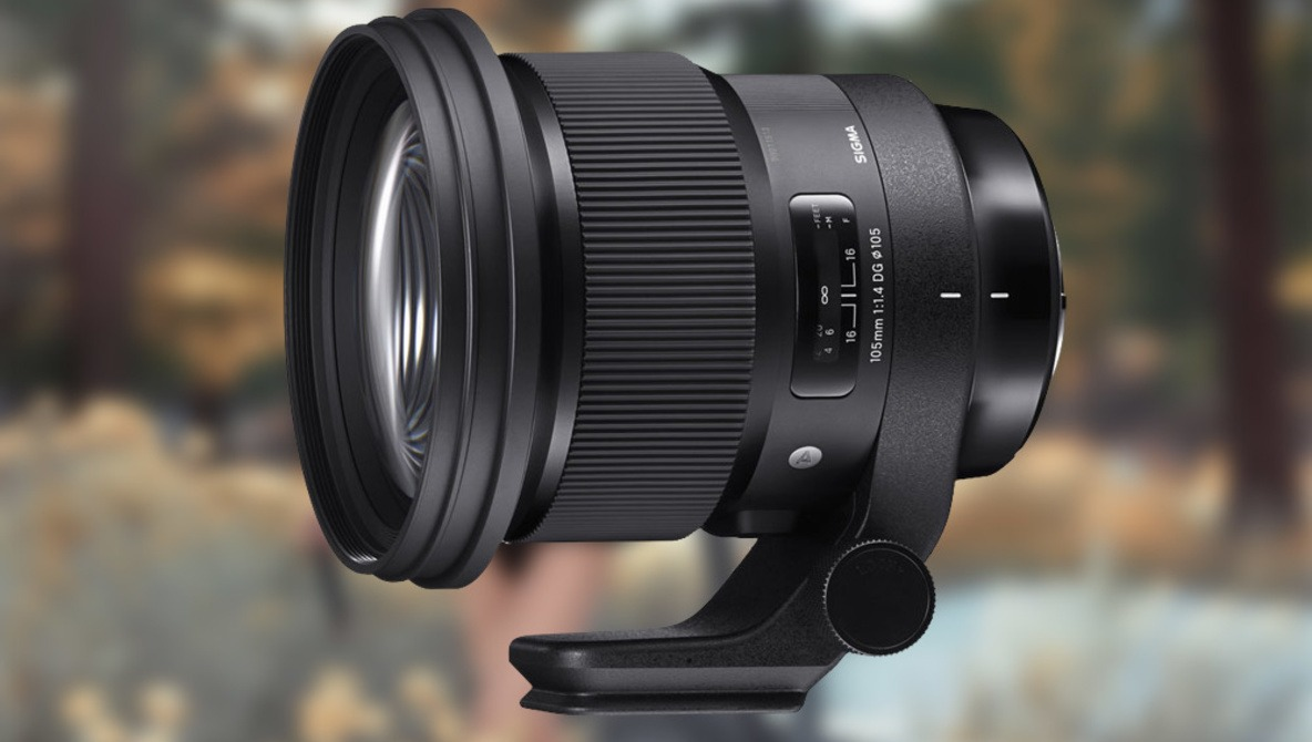 Fstoppers Reviews the Sigma 105mm 1.4 Art for Sony E