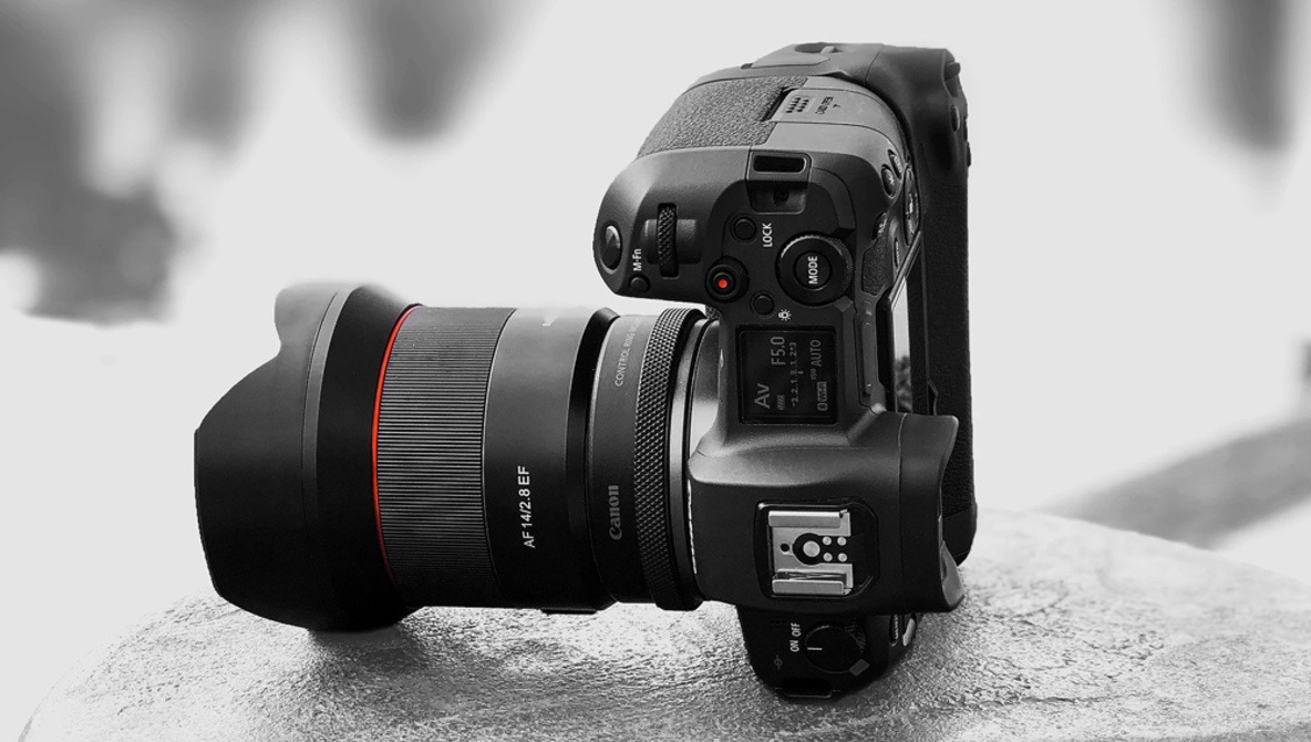 Photographer Finds Repeatable Bug on the New Canon EOS R