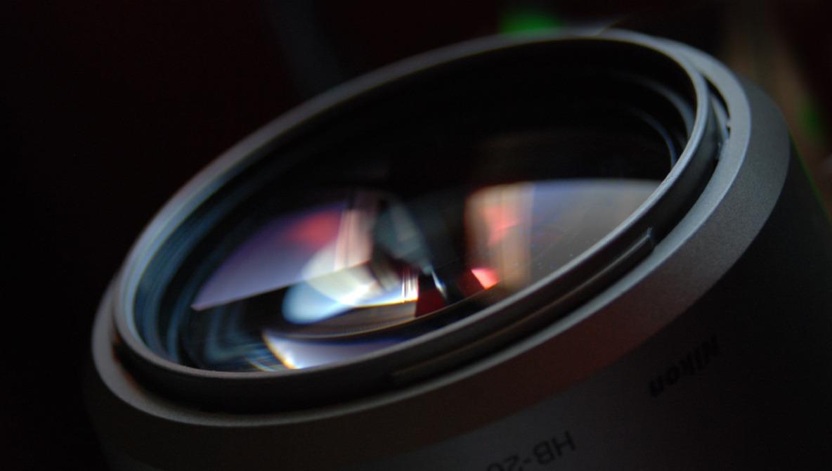 This Insane Full-Frame 50mm Lens Has an Aperture of f/0.35