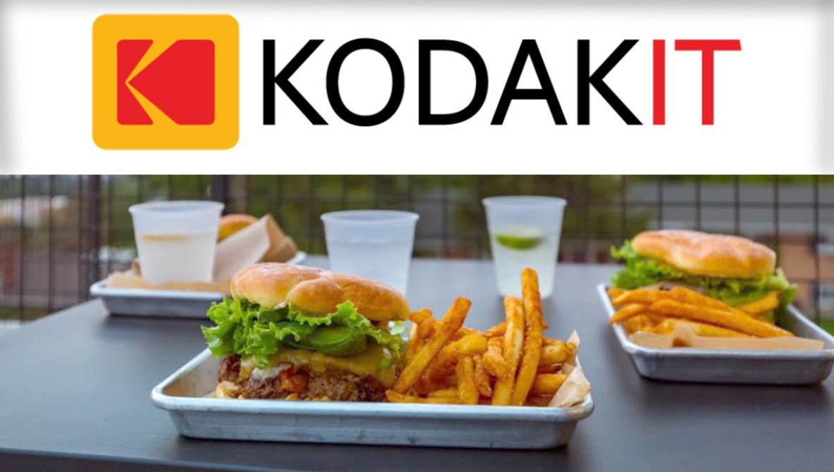 Kodakit Users Give Feedback: Great for Building a Food Portfolio?