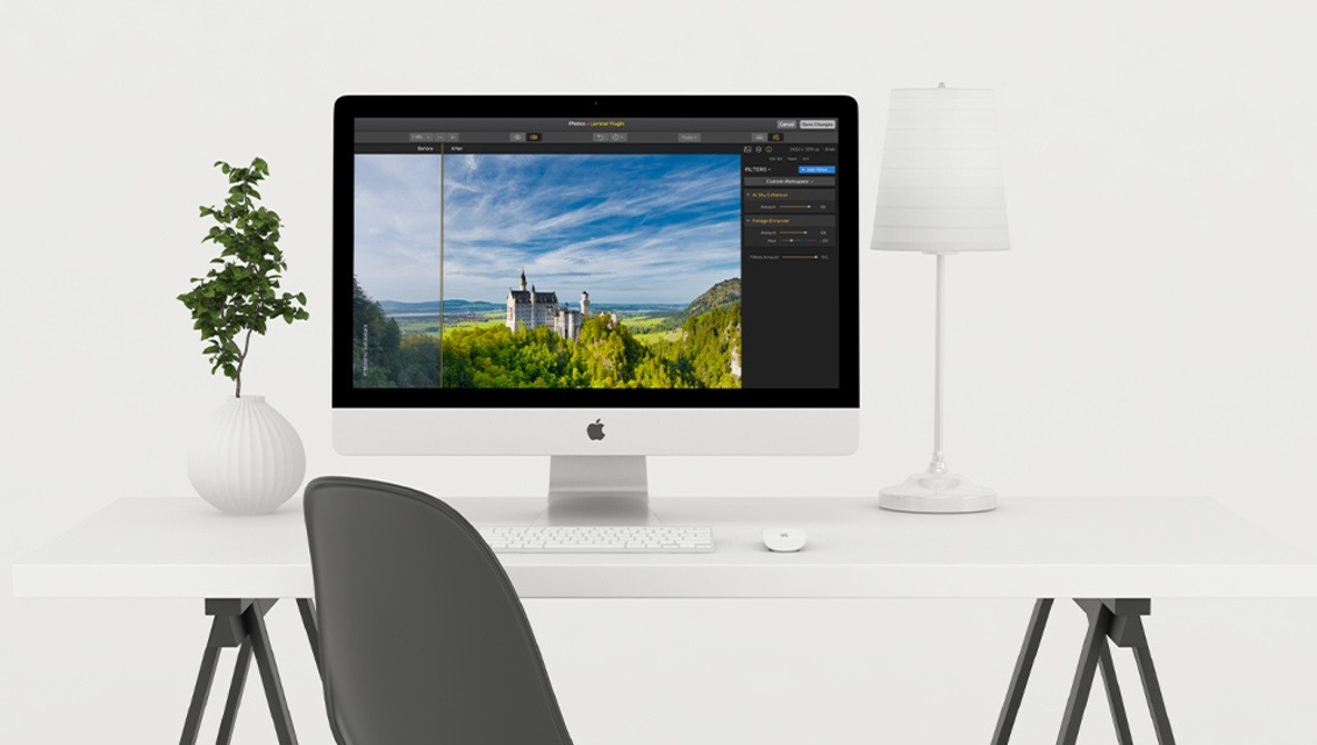 Skylum Announces Luminar Flex, a New Plugin Compatible With Lightroom, Photoshop, and More
