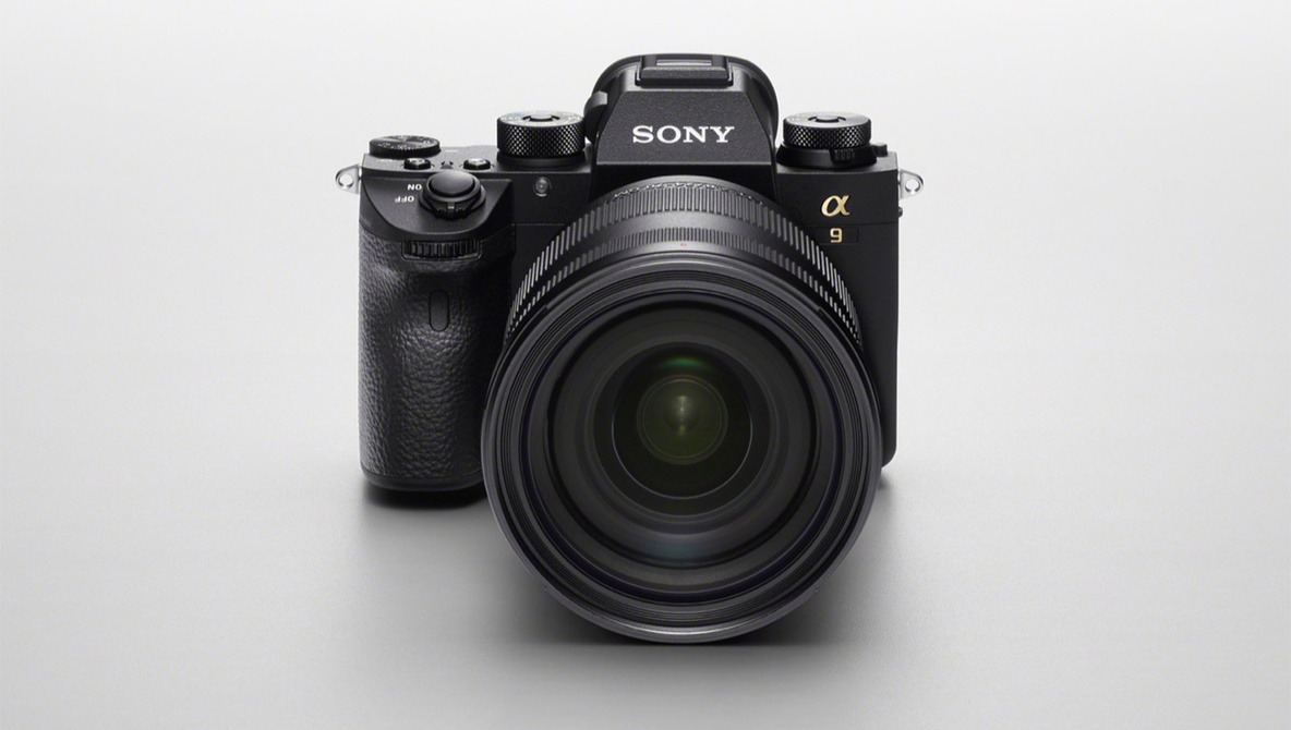The World's Best Camera Just Got Better: Sony a9 Update 5.0 Released