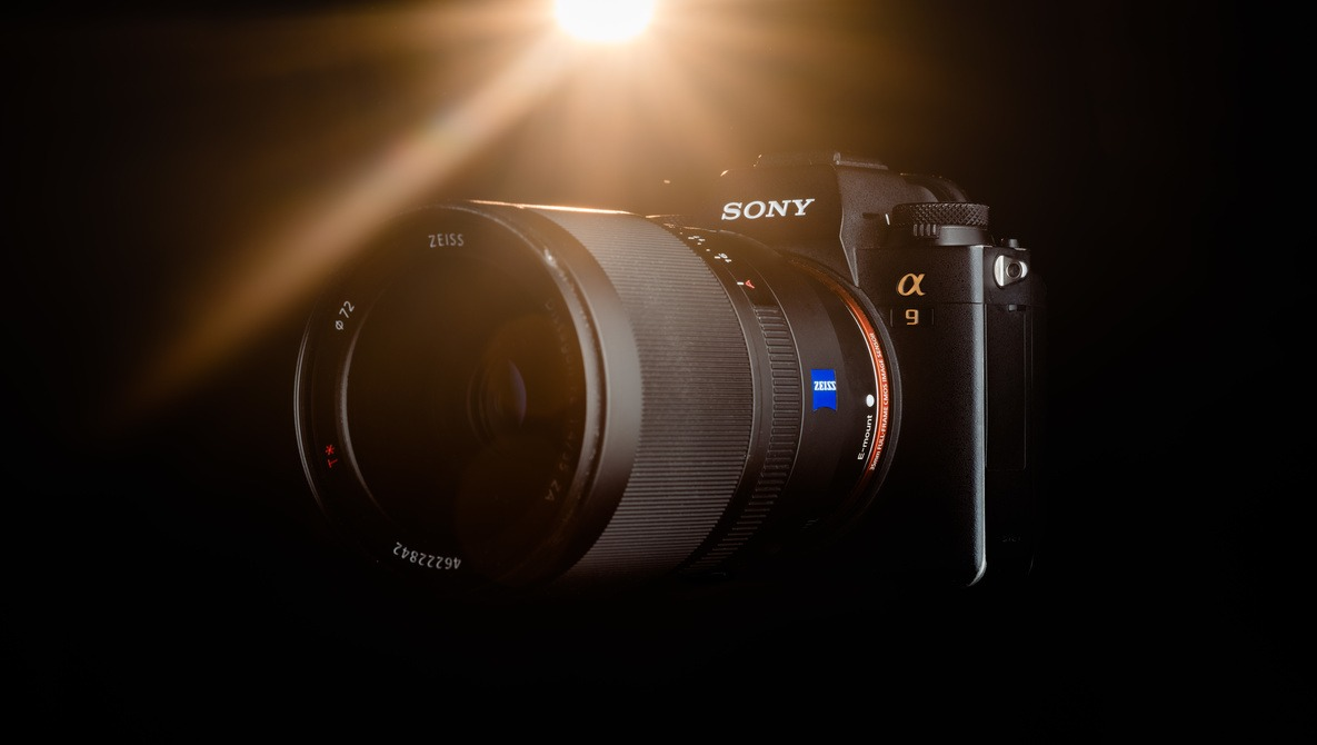 Does Sony Plan to Challenge Fuji to Become King of Firmware