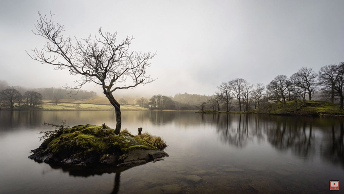 Making the Most of Flat Light in Landscape Photography