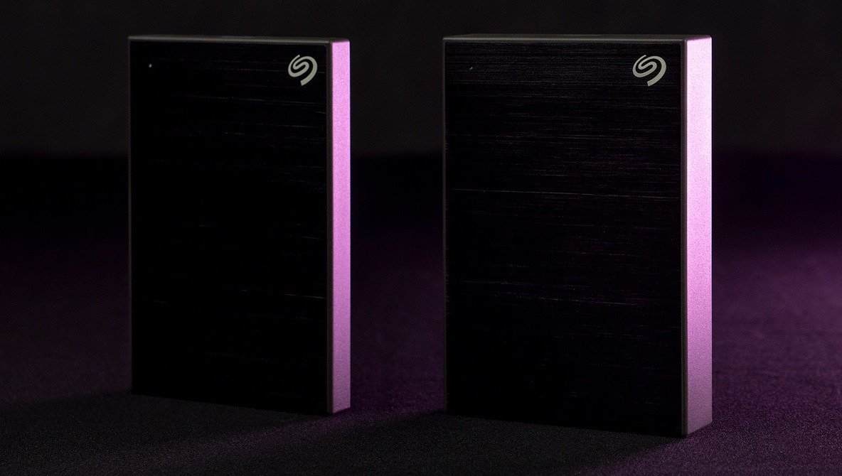 First-Look Review: New Seagate Backup Plus External Drives