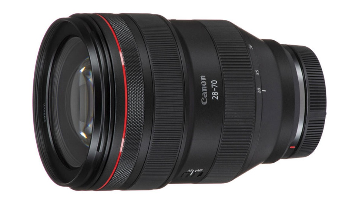 Canon Is Getting Serious About Mirrorless Lenses