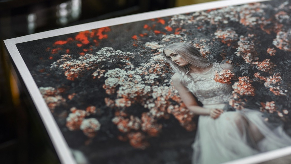 Printing Muted or Subtle Colors On a Matte Paper That Really Stands Apart