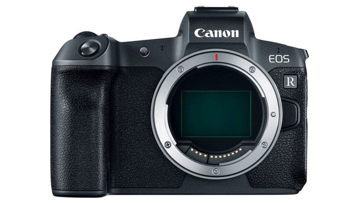 Canon Discusses the Future of DSLRs and Their Mirrorless Cameras