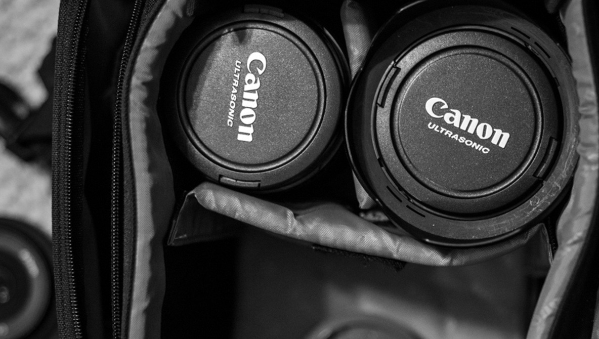 Lens Cap Photography is Making a Comeback