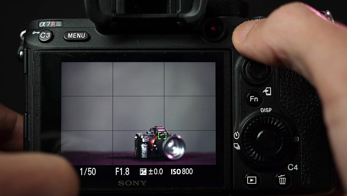I Bet You Didn't Know Your Sony Camera Could Do This | Fstoppers