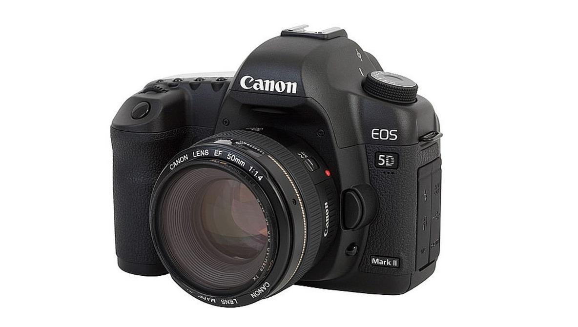 Do You Use Yesterday's Camera Tech?