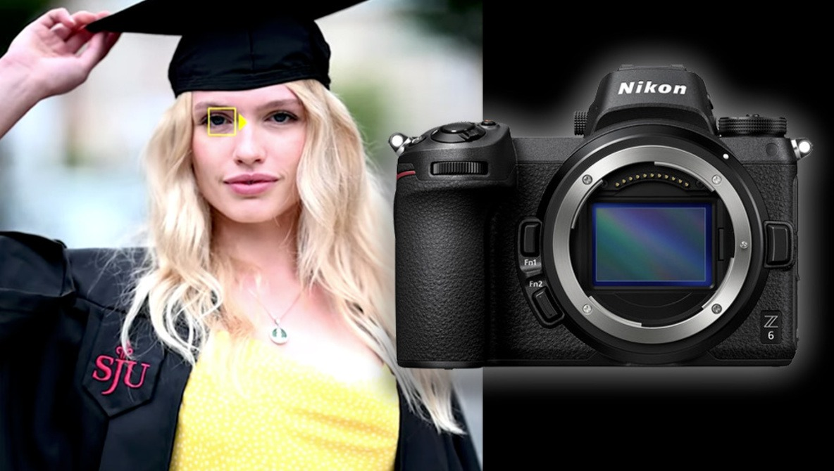 How Good Is Nikon's New Eye Autofocus Compared to Sony and