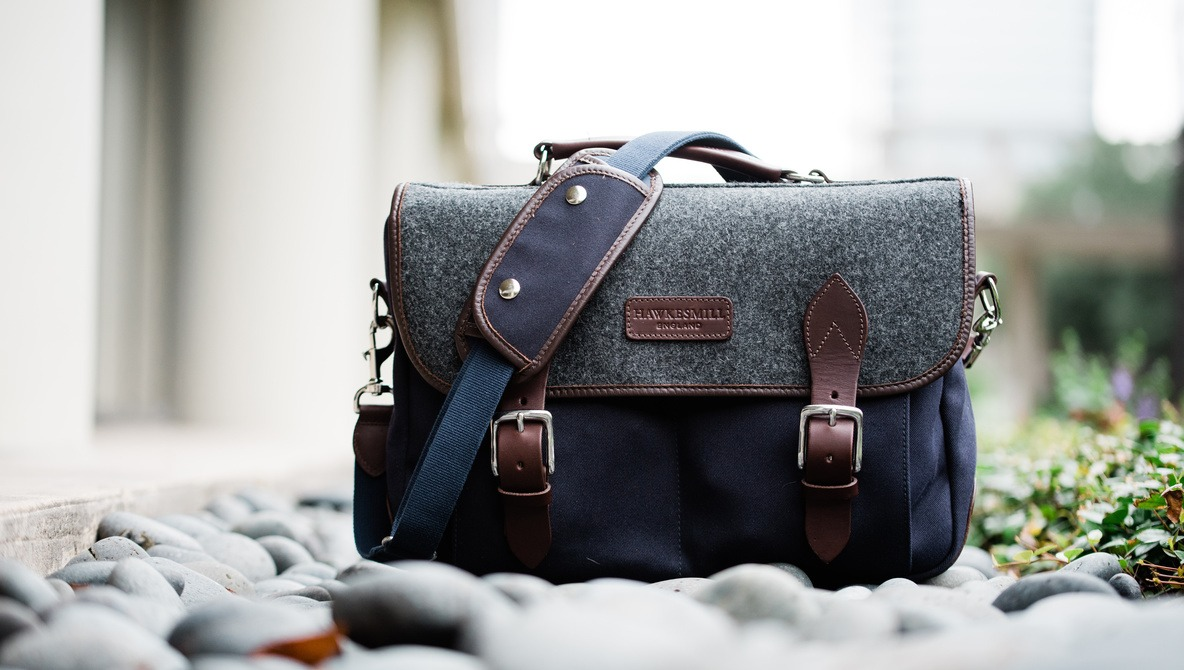 Fstoppers Reviews The New And Improved Luxury Camera Bag