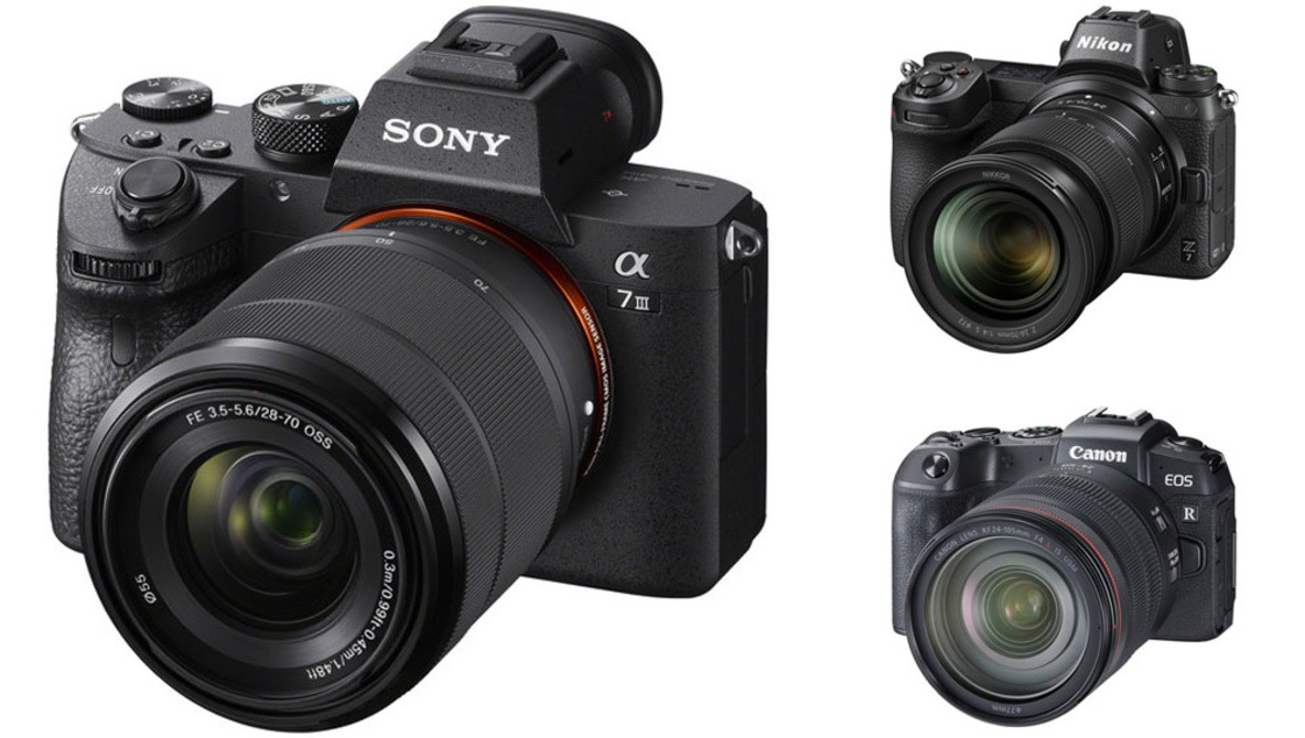 The Sony a7 III Is the Bestselling Mirrorless Camera in Japan, Has Outsold Nikon and Canon Combined