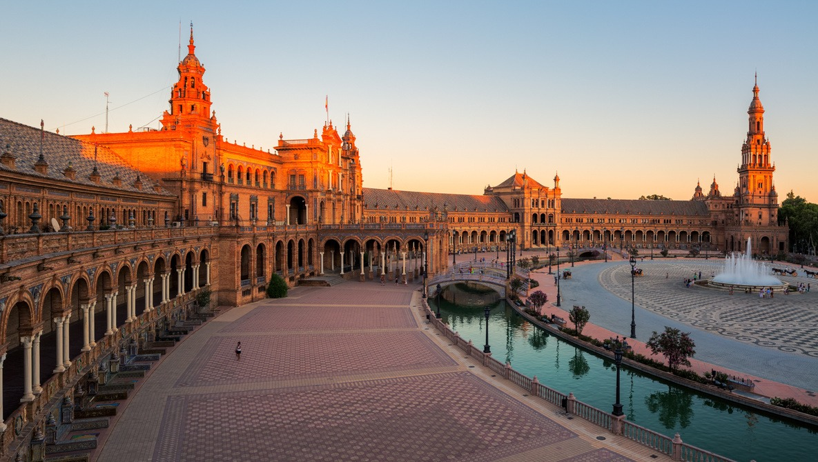 A Guide to Spain for Photographers
