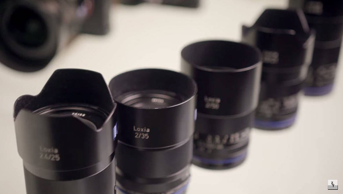 Why Are Zeiss Loxia Lenses so Expensive?