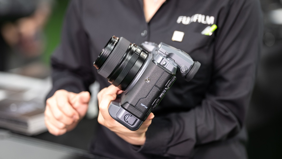Fujifilm's GFX Range and the Return of Financial Viability of Medium Format Cameras