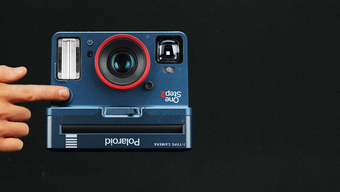 Polaroid Originals Releases Upside-Down 'Stranger Things' Special Edition Camera