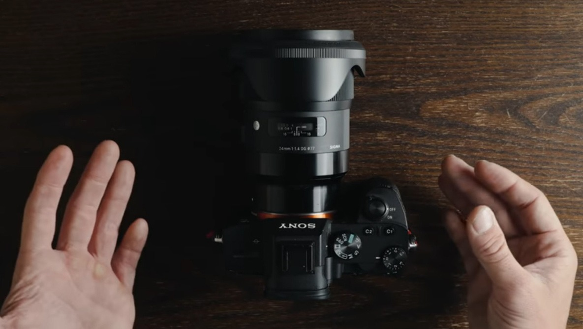 How to Best Set Up Your Sony a7 III for Filmmaking and Photography |