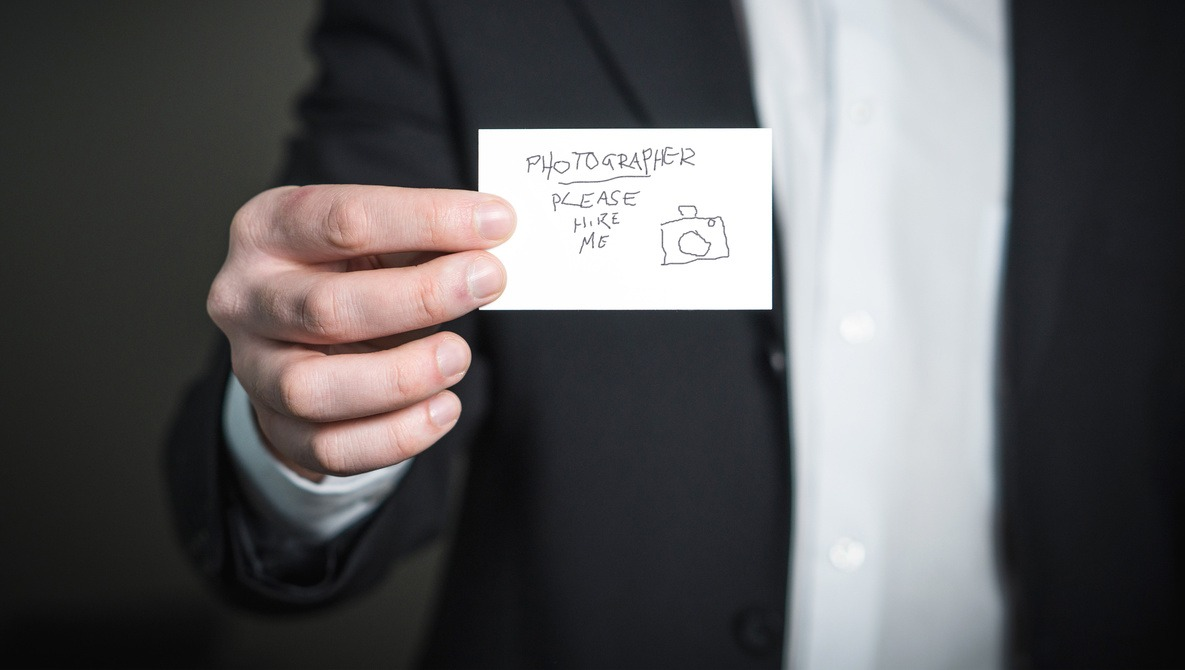 A Discussion With a Global Marketing Director on How Photographers Can Get More Work