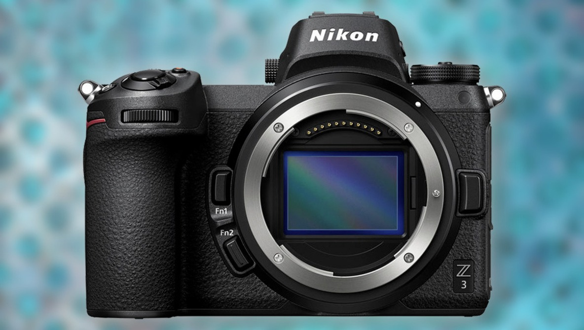 Are We About to See a Budget Full-Frame Mirrorless Camera From Nikon?