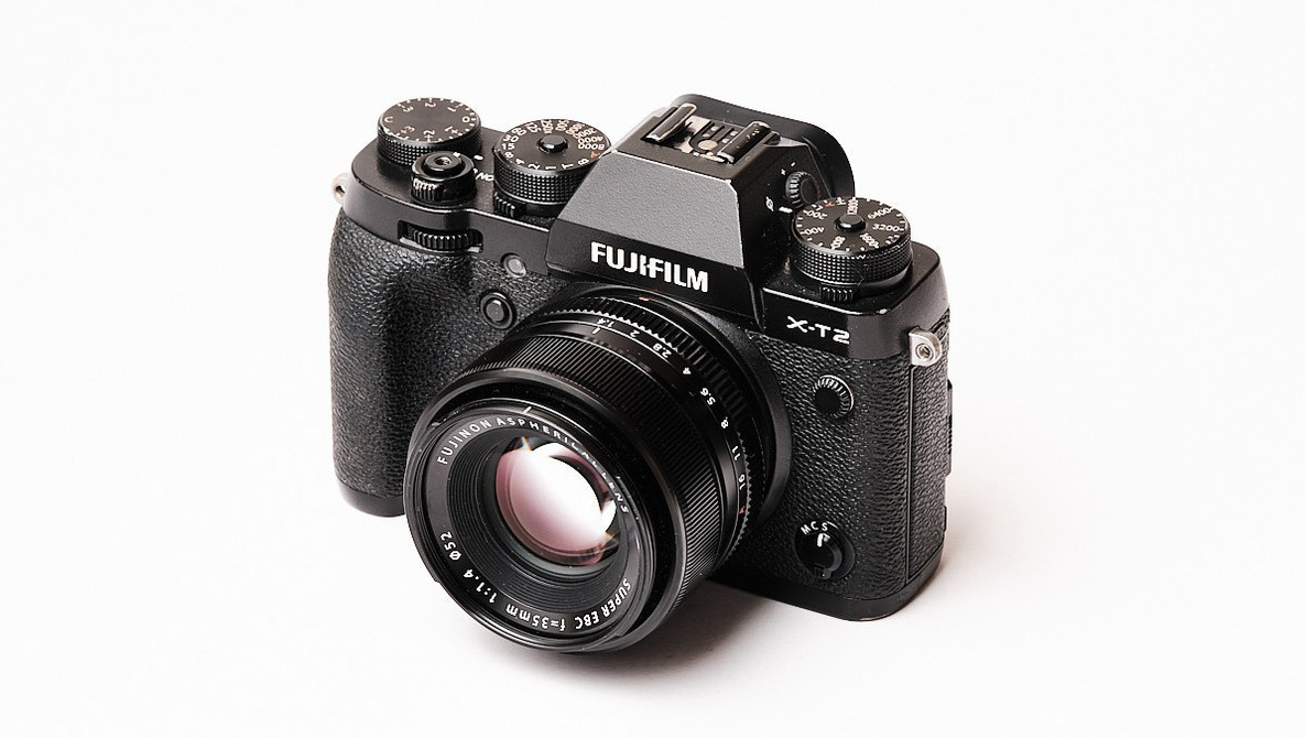 Three Things I Appreciate About Fujifilm X Series Cameras | Fstoppers
