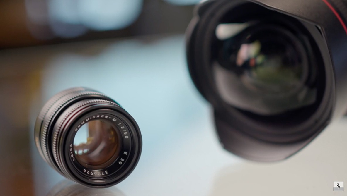 Why Does This Leica Lens Cost So Much? | Fstoppers