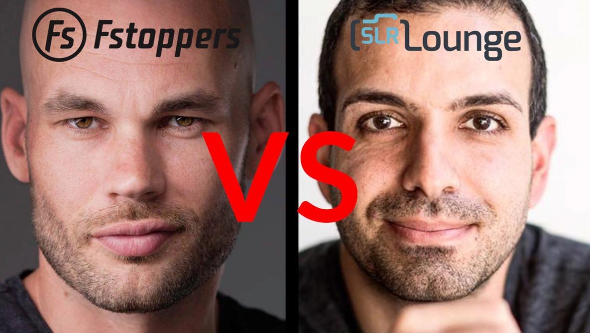 Pye Jirsa VS Lee Morris Round 2: Vote now!