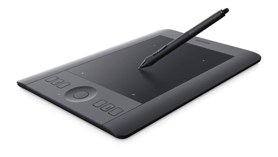 Save $100 on a Wacom Pen Tablet Today Only