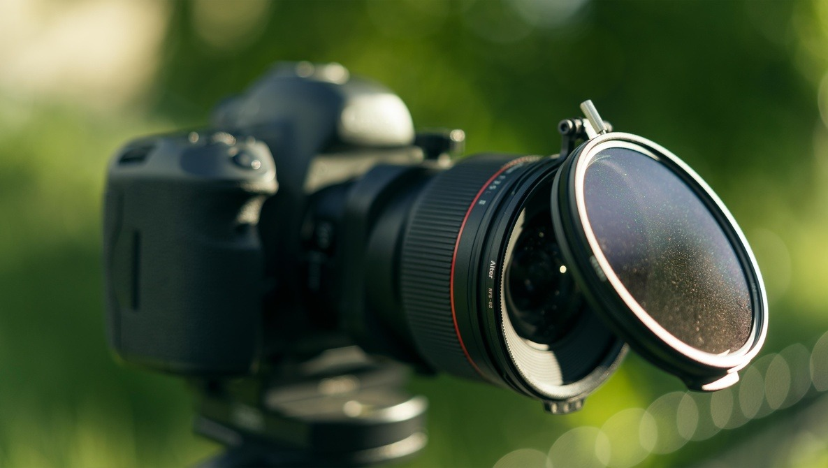 Fstoppers Reviews the Alter Rapid Filter System